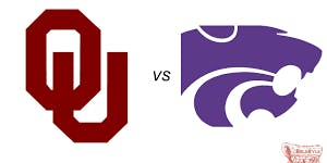 OU vs Kansas State Watch Party