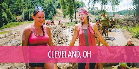 Muddy Princess Cleveland, OH tickets