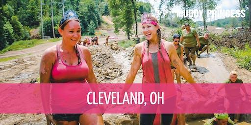 Muddy Princess Cleveland, OH