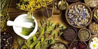 Holmfirth WI Mulled Wine sachets and Winter Warming Tea Blend Craft Evening