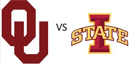 OU Sooners vs Iowa State Watch Party