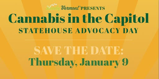 Cannabis in the Capitol: Statehouse Advocacy Day