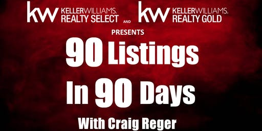 How to get 90 Listings in 90 Days