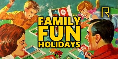 R-CADE Family Fun Holidays
