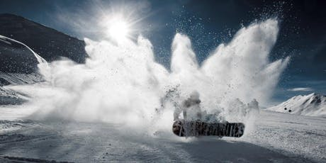 Get it on - Get togehter - Get ready for Off-Piste Tickets