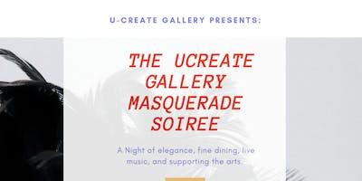 U Create Masquerade Soiree