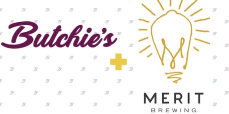 Butchie's Craft Beer Dinner Series featuring Merit Brewing tickets