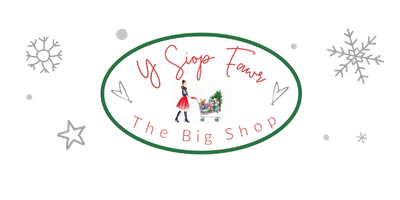 Y Siop Fawr | The Big Shop
