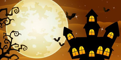 Halloween at the Westdale Theatre