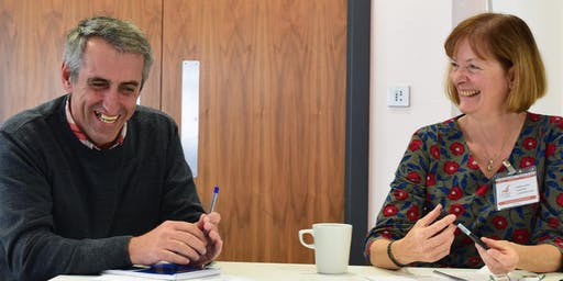 Bristol Ageing Better Partnership Meeting November 2019