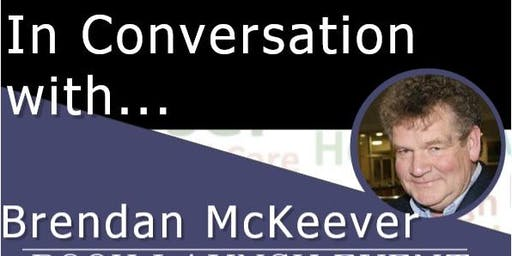 In Conversation with Brendan McKeever