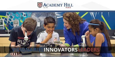 Looking to Give Your Child the Best Education and Opportunities?