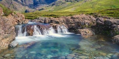 Scotland's Deposit Return Scheme Island Impact Event - Skye