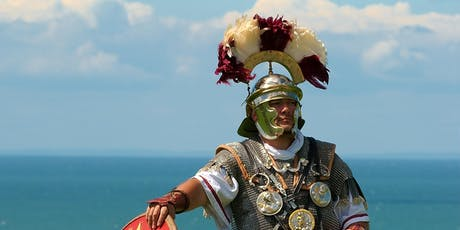 Meet the Romans: Centurion Marching Drill tickets