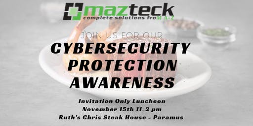 Cybersecurity Protection Awareness (CPA)