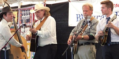 The Delaney Brothers Bluegrass Christmas tickets