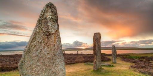Scotland's Deposit Return Scheme Island Impact Event - Orkney