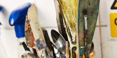 Introduction to Printmaking: Six-Week Course