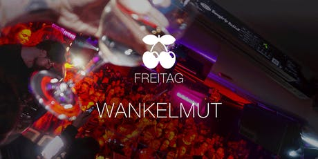 Wankelmut Tickets