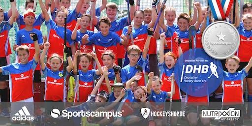 "DHB Olympic Camp ""Silver"" // 1.Woche // Limburg  // Sommer // Feldsaison"