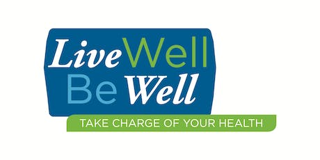 MARION - Live Well Be Well - Chronic Disease Self Management Workshop tickets