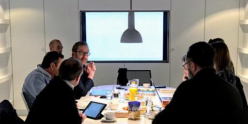 Adviessessies standontwerp MaterialDistrict Rotterdam 2020