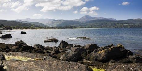 Scotland's Deposit Return Scheme Island Impact Event - Arran tickets