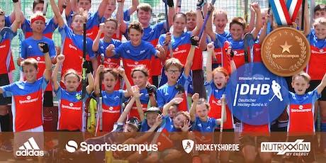 "DHB Olympic Camp ""Bronze"" // 1. Woche // Limburg // Sommer // Feldsaison Tickets"