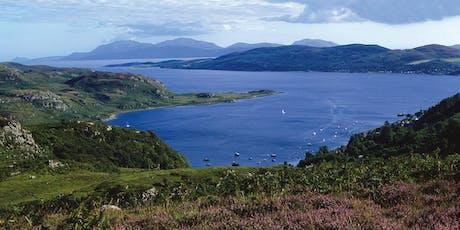 Scotland's Deposit Return Scheme Island Impact Event - Bute tickets