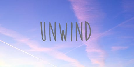 Unwind Yoga Class - Yoga for Relaxation tickets
