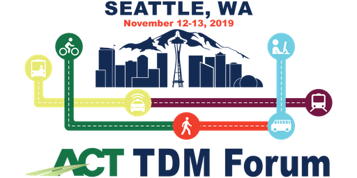 TDM Forum - Seattle Transit Tour