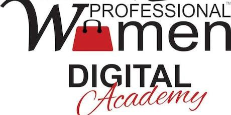 Digital Academy Pittsburgh tickets