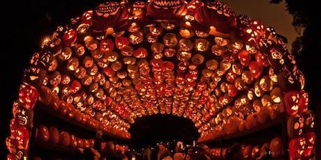 Halloween Private Party  biglietti