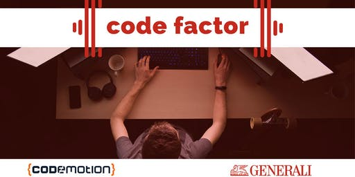 Generali Code Factor