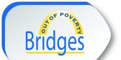 Introduccion a Puentes Para Salir de la Probreza - En Espanol tickets