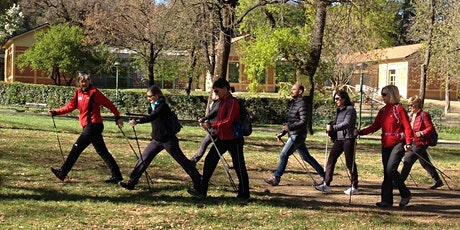 Corso di Nordic Walking 1 tickets