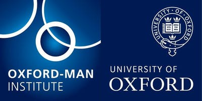 10th Oxford-Man Institute Machine Learning Workshop