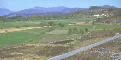 Sense of Place - Wester Ross - Kyle of Lochalsh