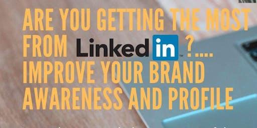Think LinkedIn Workshop