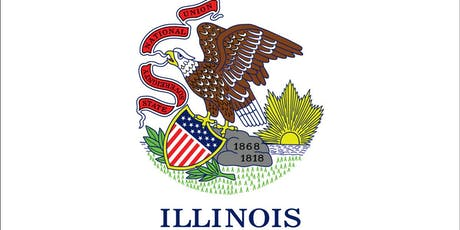 Lake County Municipal Official Training: Illinois Cannabis Regulation tickets