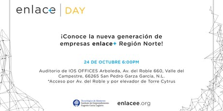 Enlace+ Day Región Norte entradas