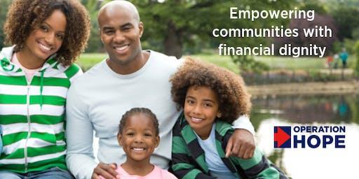 Free Credit & Money Management Workshop