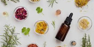 Aromatherapy  candle making workshop