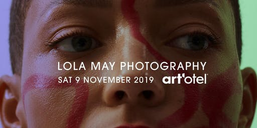 Lola May photography X Art'otel Amsterdam |