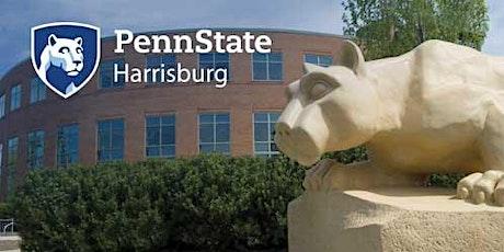 Penn State Harrisburg Fall 2019 Commencement Dinner tickets