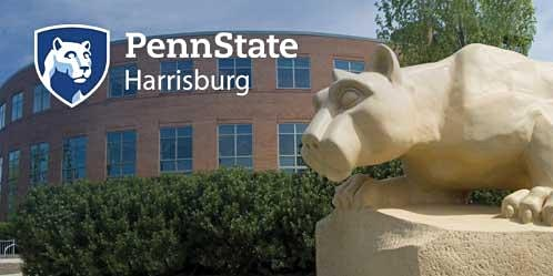 Penn State Harrisburg Fall 2019 Commencement Dinner