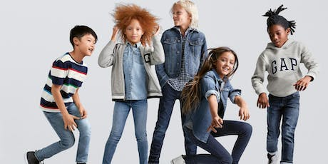 Kids Modeling Boot Camp with Travis Cal Styles & Friends tickets