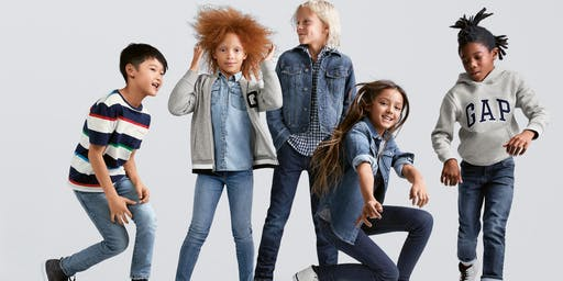 Kids Modeling Boot Camp with Travis Cal Styles & Friends