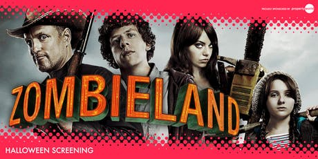 Film Club - Zombieland tickets