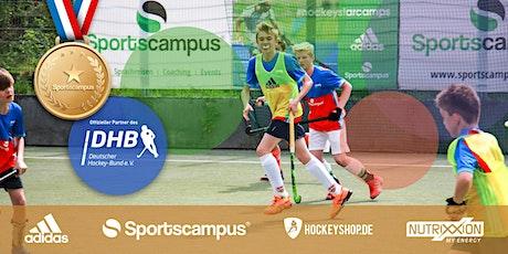 "DHB Olympic Camp ""Gold"" // 2.Woche // Limburg // Sommer // Feldsaison tickets"